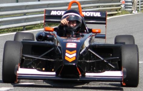 [F1] Grand Prix Japon 2016  Zasoune
